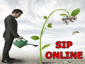 How Start Investment Systematic Investment Plan Sip Through Online