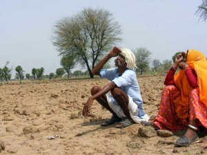 Farmers Are Worried Over Up Tamil Nadu