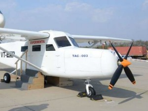 Soon India S First 19 Seater Passenger Aircraft Going Fly