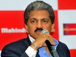 Mahindra Mahindra Invest Up Rs 4 000 Crore Big Boost Ev