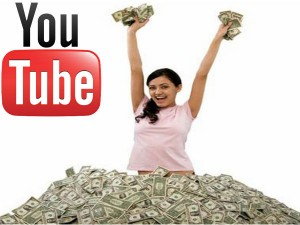 Smart Way Earn Money Viewers Blogging Youtube Channels