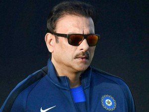 Ravi Shastri Paid Rs1 2 Crore 3 Months