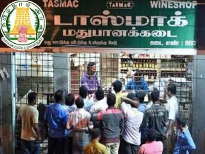 Tasmac Is Easy Way Make Money Tamil Nadu Government