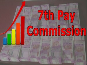 th Pay Commission New Minimum Pay Hike From April