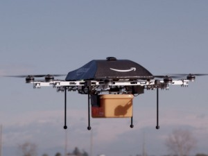 Soon India Drones Will Drop Your Packages At Your Doorstep