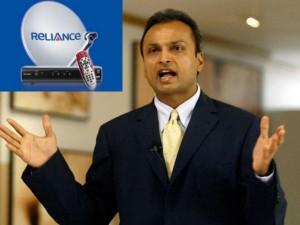 Reliance Communications Sell Equity Stake Big Tv Trim Debt