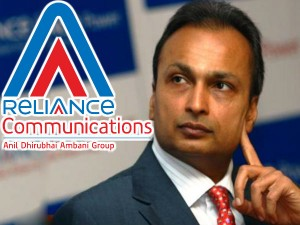 Reliance Communications Shutdown Voice Call Service From Dec