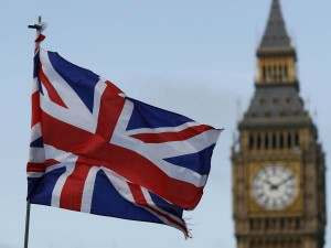 Britain Falls Of World S Top 5 Economies