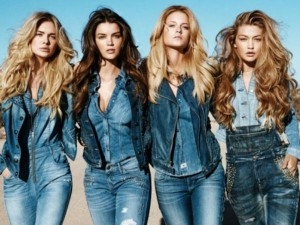 Top 10 Best Selling Jeans Brands The World