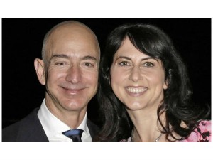 Amazon Ceo Jeff Bezos Sold 1 Million Stock