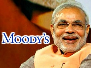 India Sovereign Ratings Upgrades After 14 Years Moody S Put Modi Safeside