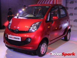Soon Tata Nano Electric Car Going Launch Delhi S Ola