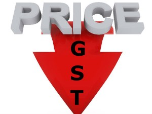 Gst Council 175 Items Were Brought 18 From 28 Percent