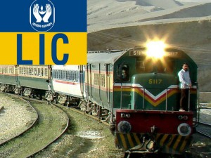 Lic Funding Rs 1 5 Lakh Crore Indian Railways