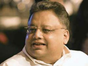 Rakesh Jhunjhunwala Made Rs 900 Crore 1 Day