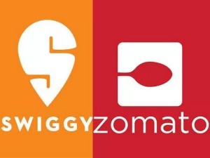 Food Ordering App Zomato Talks With Delivery Provider Swiggy