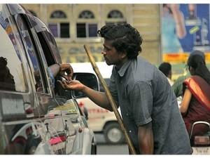 Crorepati Trader From Tamil Nadu Begging On Streets Up Found By Aadhaar