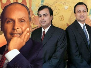 The Top 10 Richest Indian Families