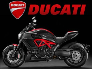 The Ducati Rise From The Ashes