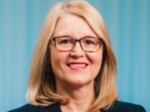 Nokia Coo Leave The Company Monika Maurer