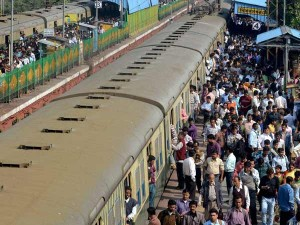 Soon You Will Be Rewarded Cashless Booking Railway Tickets
