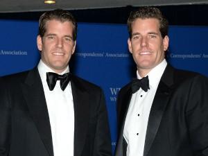 World S 1st Bitcoin Billionaires Facebook Winklevoss Twins