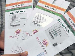 Uidai Denies Reports Cheaply Available Biometric Aadhaar Details Breach