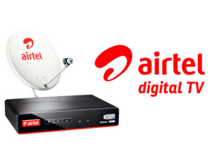 Bharti Airtel Transfers 25 Pc Stake Dth Arm Nettle Infra