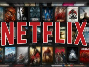 Netflix Valuation Breaks 100bn First Time