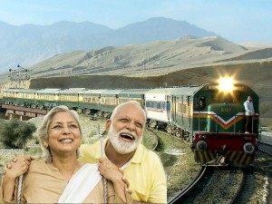 Over 11 Lakh Sr Citizens Gave Up Ticket Subsidy 7 Months