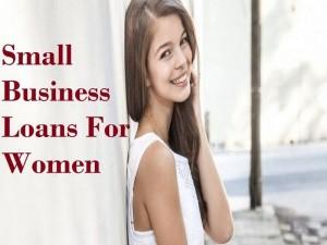 Business Loan Schemes Women Entrepreneurs India