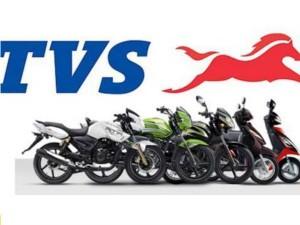 Tvs Motor Q3 Profit Rises 16 Misses Estimates