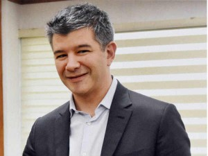 Uber Ex Ceo Kalanick Plans Sell 29 His Stake