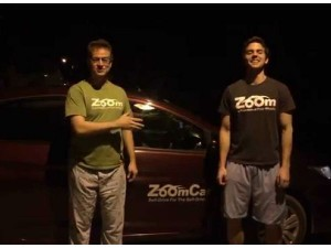 This Is How Zoomcar Started Reached Success Point