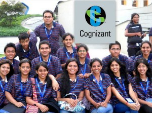 Cognizant Earns More Even Employees