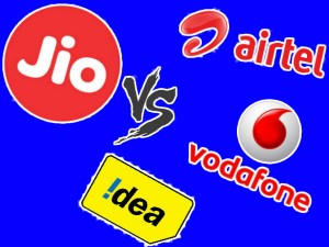 Bharti Airtel Vodafone India Idea Cellular Team Up New Plan