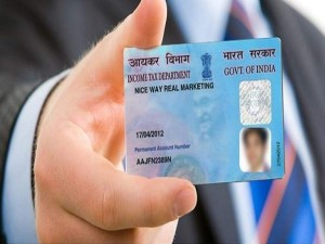 Pan Mandatory Transactions Over Rs2 5 Lakh