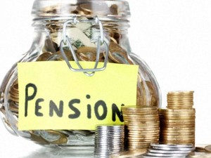 How Are Pension Policies Taxed