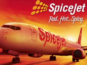 Spicejet Third Quarter Net Profit Surges Over 32 Per Cent