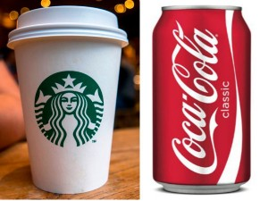 Starbucks Coca Cola Biggest Secret Their Success