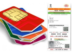 Uidai Asks Telecom Firms Provide Facility Users Know Sims Linked To Aadhaar