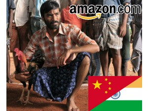 After Losing China Needs Win India