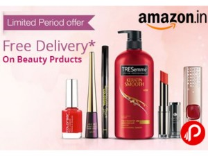 Amazon Beauty Focus On Luxury Segment Drive Growth