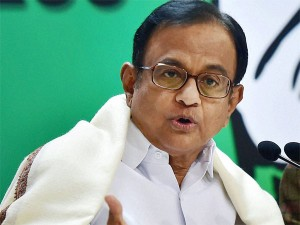 Price Tea Coffee At Airport Horrifies P Chidambaram