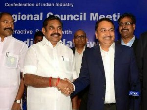Tn Govt Going Conduct World Investor Conference January