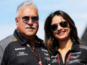 Vijay Mallya Getting Married The 3rd Time