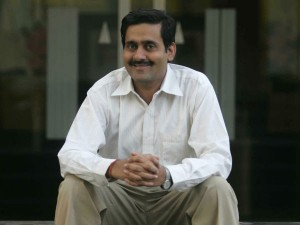 Nirmal Jain Newest Billionaire Dstreet