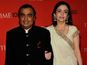 Mukesh Ambani Entering Into Bollywood With Huge Project