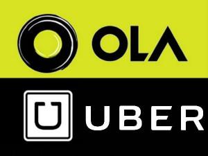Uber Ola Drivers Threaten Indefinite Strike From Sunday