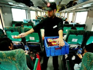 Indian Railways Launches No Bill Free Food Policy
